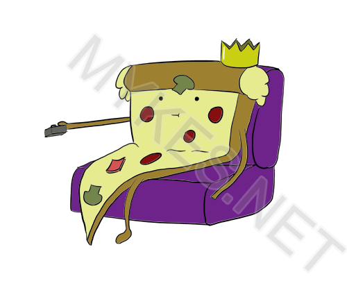 Pizza Prince